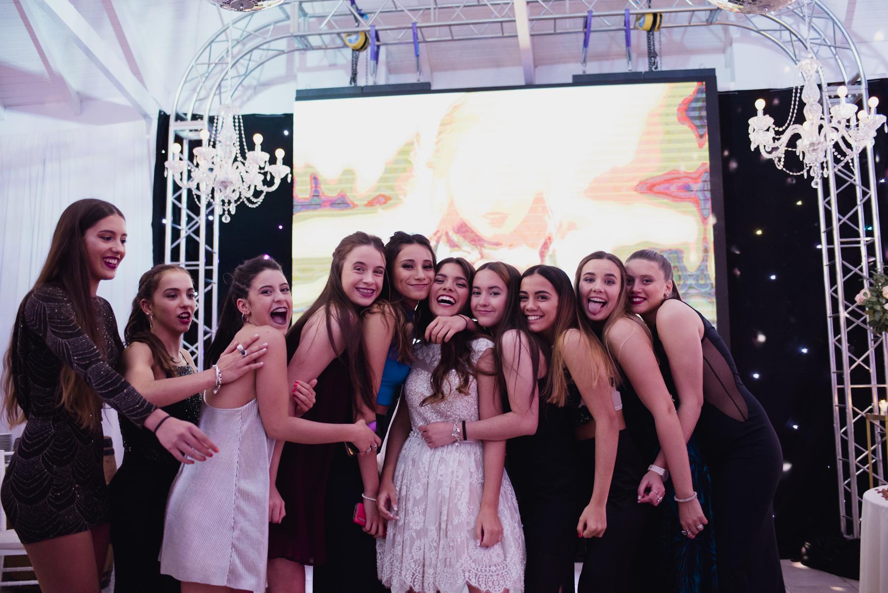 cobertura fotográfica cumpleaños 15 anos marti por emilia gualdoni fotografía