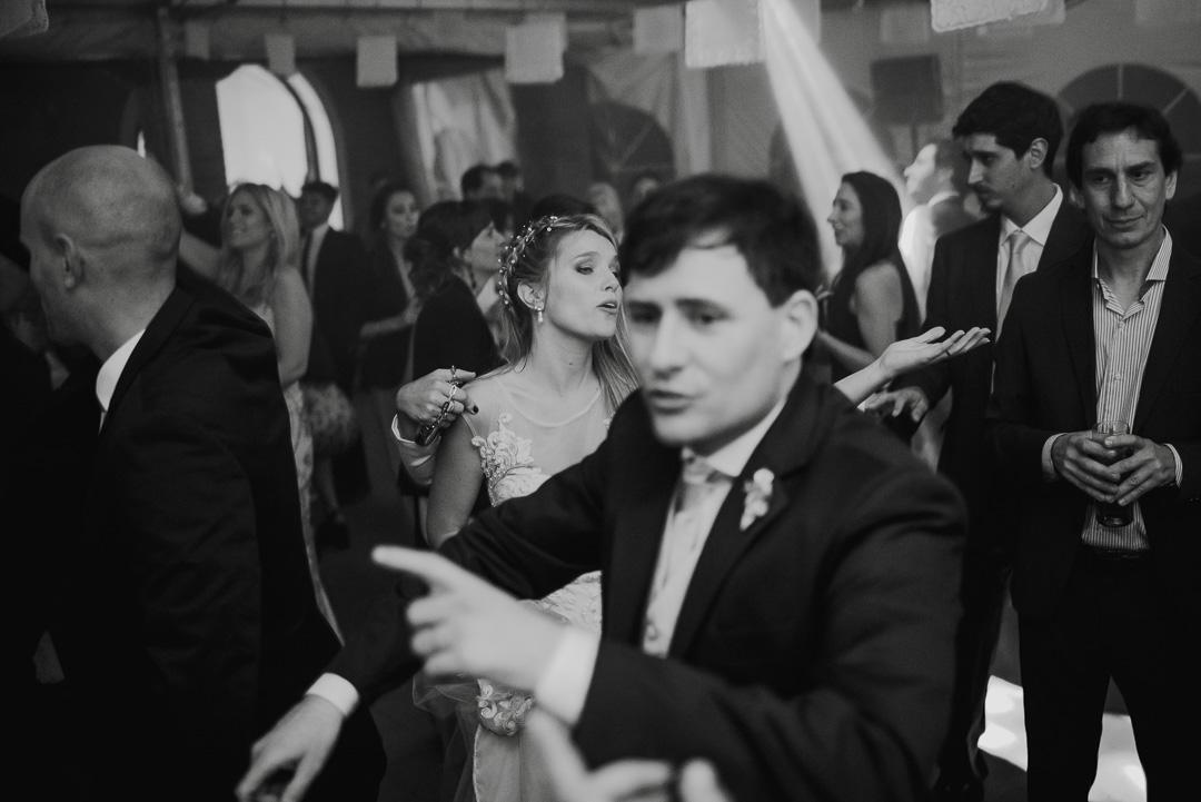 Casamiento Vicky y Juan Jockey Club Rafaela - Emilia Gualdoni Fotografia