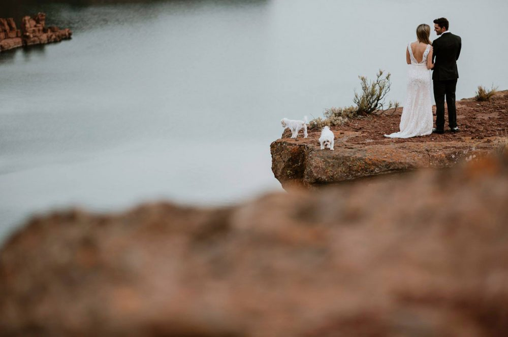Portfolio de fotografias de boda by Emilia Gualdoni, Historias con amor.
