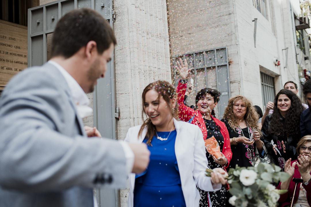 Ceremonia civil de male y fede cobertura por emilia gualdoni fotografia